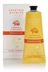 Crabtree & Evelyn Citron & Coriander håndkrem 100ml