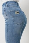 Lois 'Riley' - Heritage Harry flare jeans L32