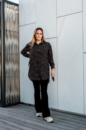 Ambiente Fashion «The best dressed woman in the room»?