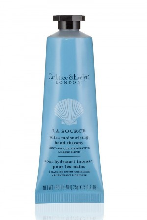 Crabtree & Evelyn La Source Ultra-moisturising håndkrem 25g
