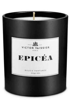 Victor Vaissier 'Epicéa' duftlys